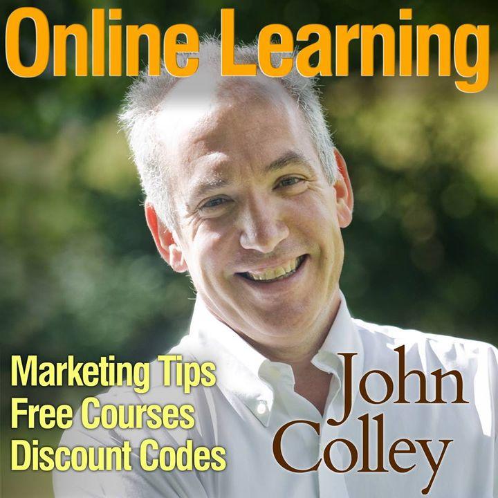 Online Learning Podcast Episode 043 - Marketing - Customer Development for Entre