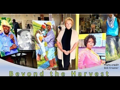 Barbara Masterson_Beyond the Harves_Small Size Watercolors 4_12_21