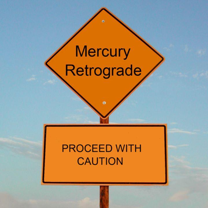 Impact of Mercury retrograde on different zodiac signs