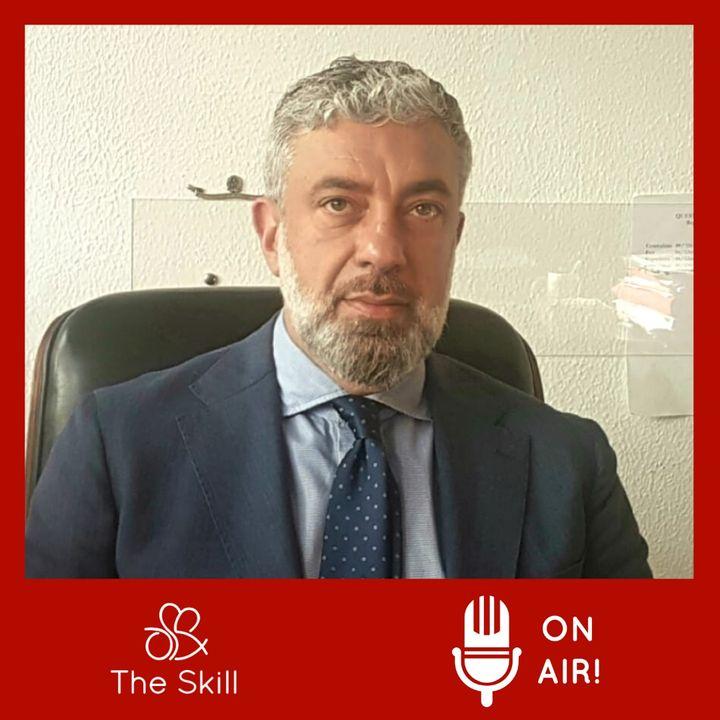 Skill On Air - Mario Palazzi