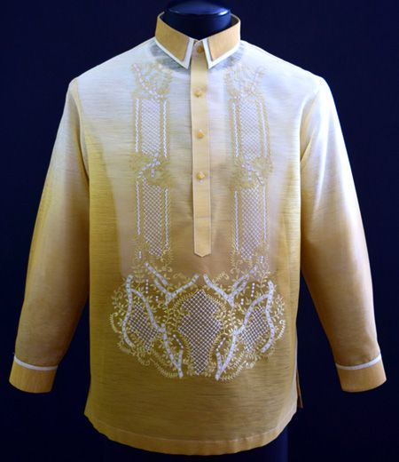 New Styles For Boys From Barongs R Us