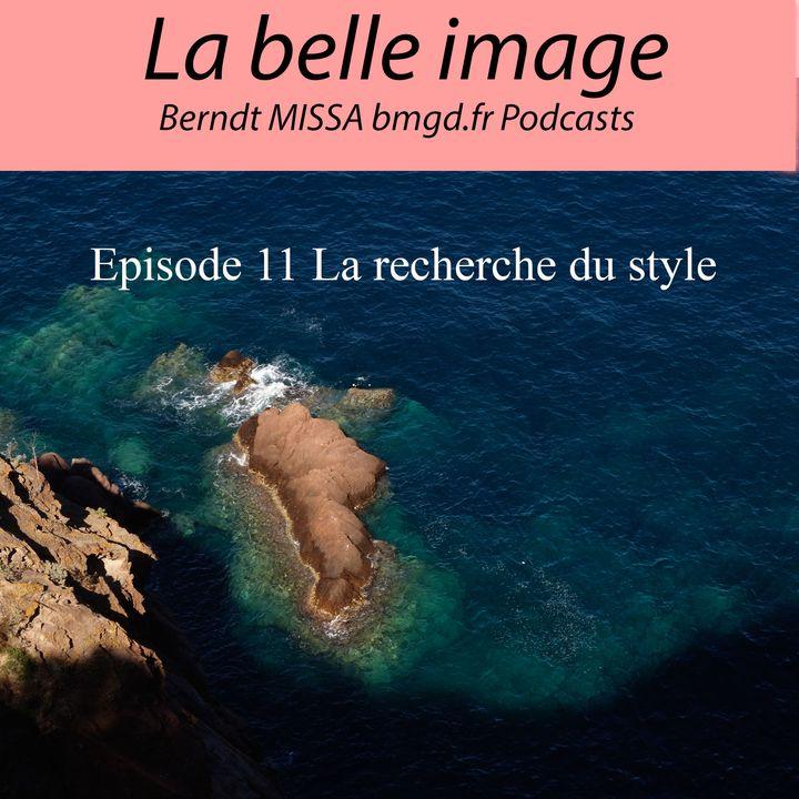 Episode 11: La sensibilité visuelle
