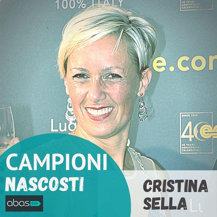 CAMPIONI NASCOSTI | ERP - Episodio 5: CRISTINA SELLA