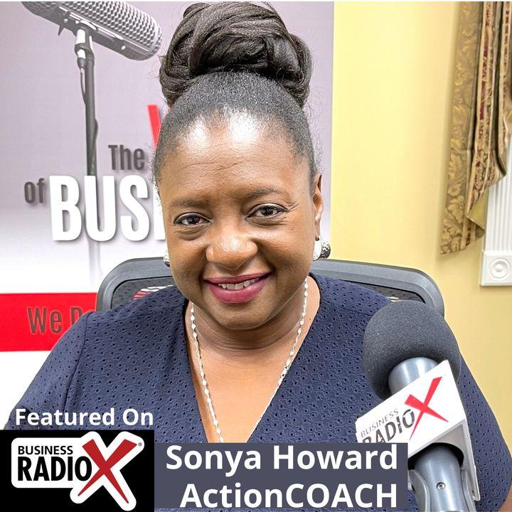 Sonya Howard, ActionCOACH