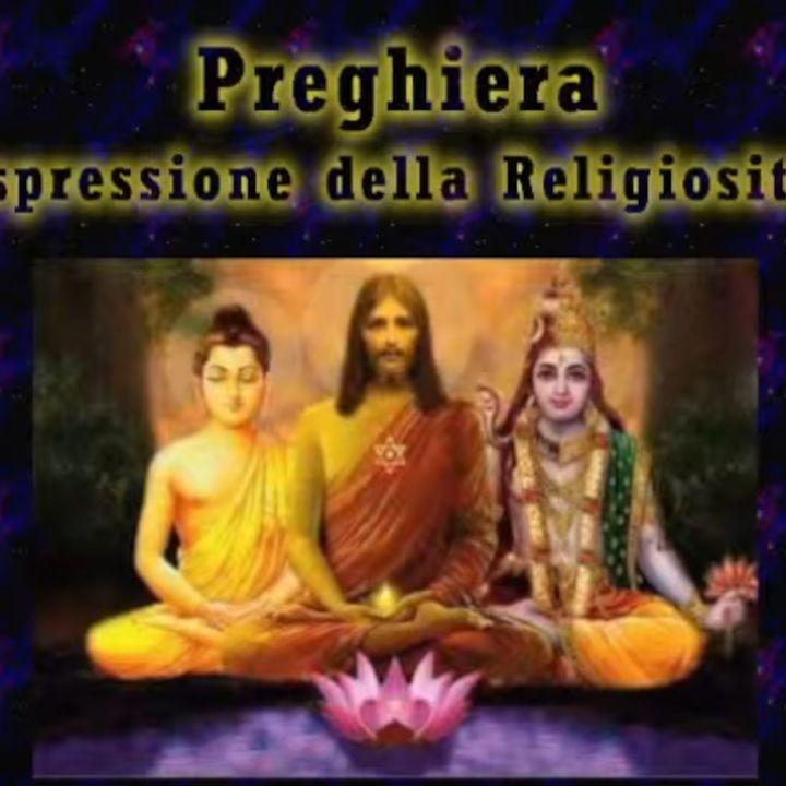 Conferenza: Preghiera, espressione della religiosità - Episodio_1