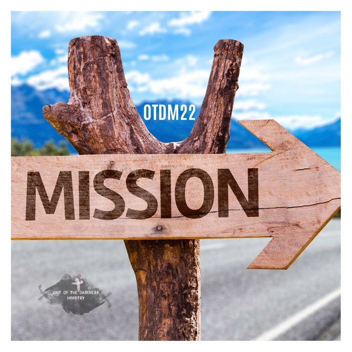 OTDM22 The Mission