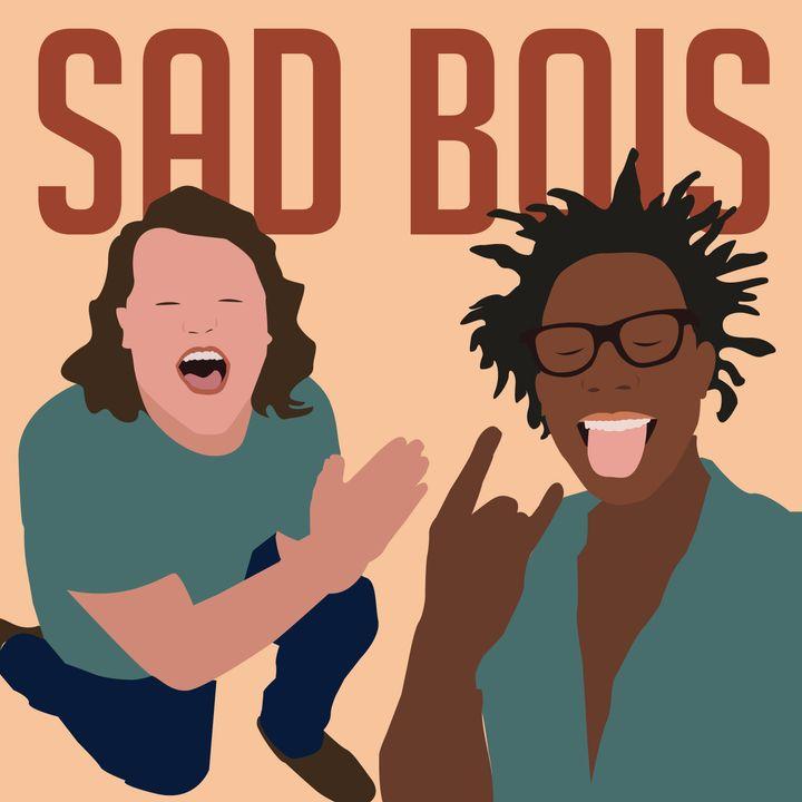Sad Bois #48 - It: Chapter 2