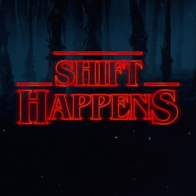Ep. 21 Shift Happens - Debi Daly