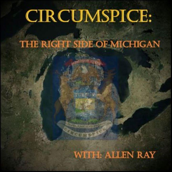 CIRCUMSPICE: The Right Side of Michigan