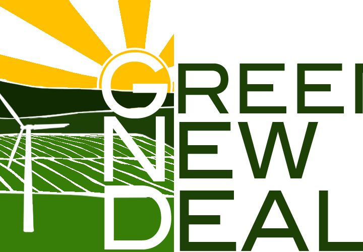 "The ""Green New Deal"" Debunked +"