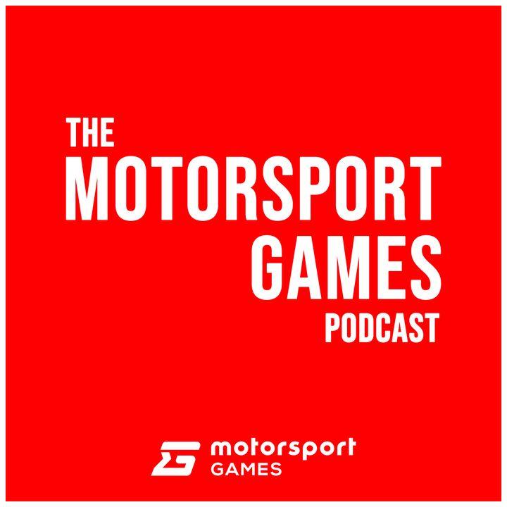 The Motorsport Games Podcast