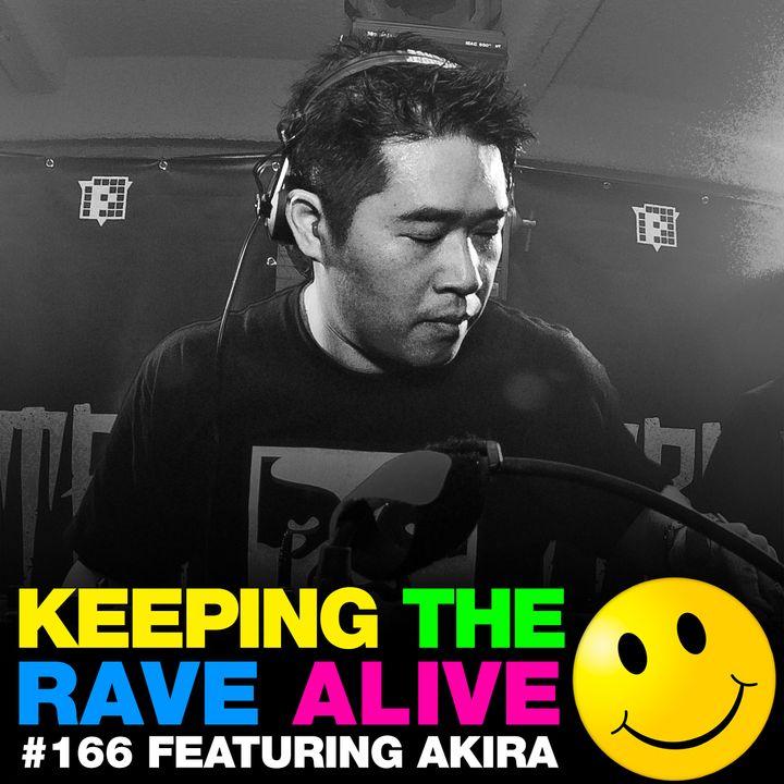 Episode 166: feat Akira!