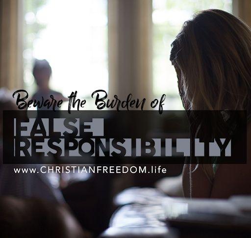 Episode 12: False Burdens