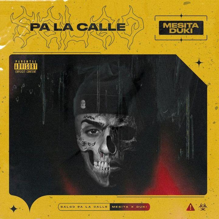 Mesita - Salgo Pa La Calle