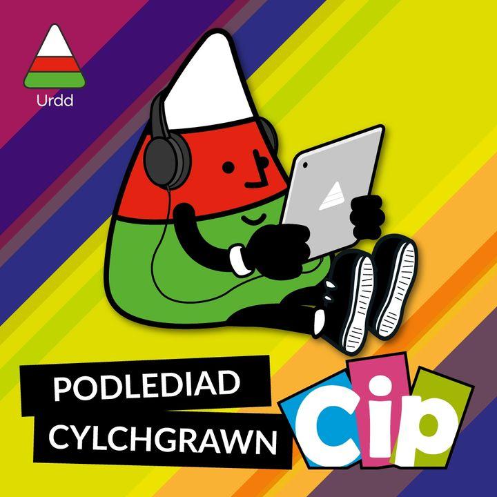 Podlediad Cylchgrawn Cip