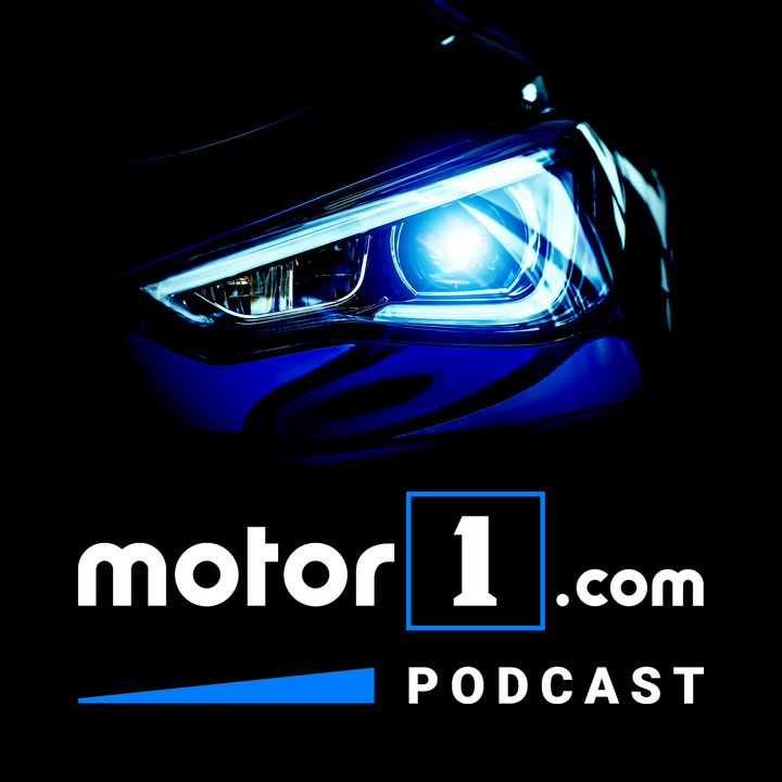 Sayonara 370Z And Other Cars We'll Miss: Podcast #5