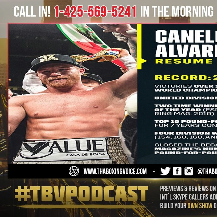 ☎️Canelo Wants All The SMOKE💨 Sends Offers to Billy Joe Saunders, Callum Smith Even Caleb Plant😱