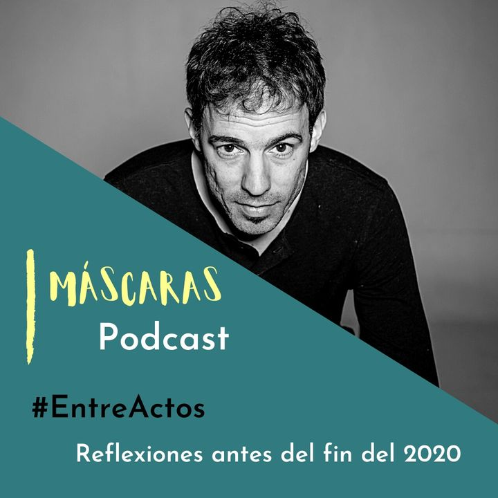 #EntreActo14 - ¿Quién soy?
