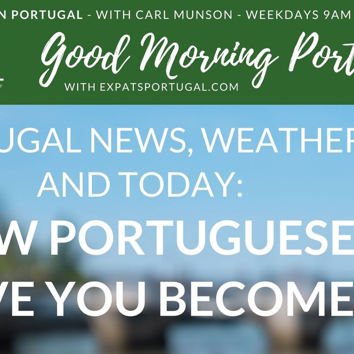 How Portuguese is YOUR expat Christmas? How Portuguese have YOU become?