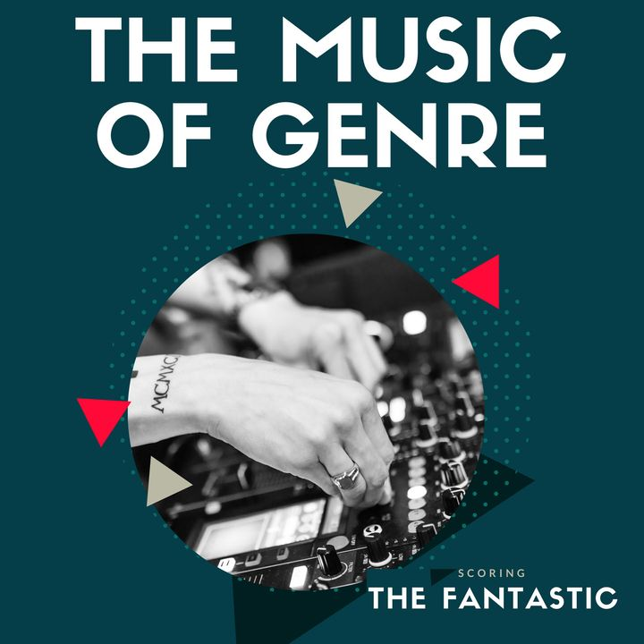 The Music Of Genre: Kevin Kiner
