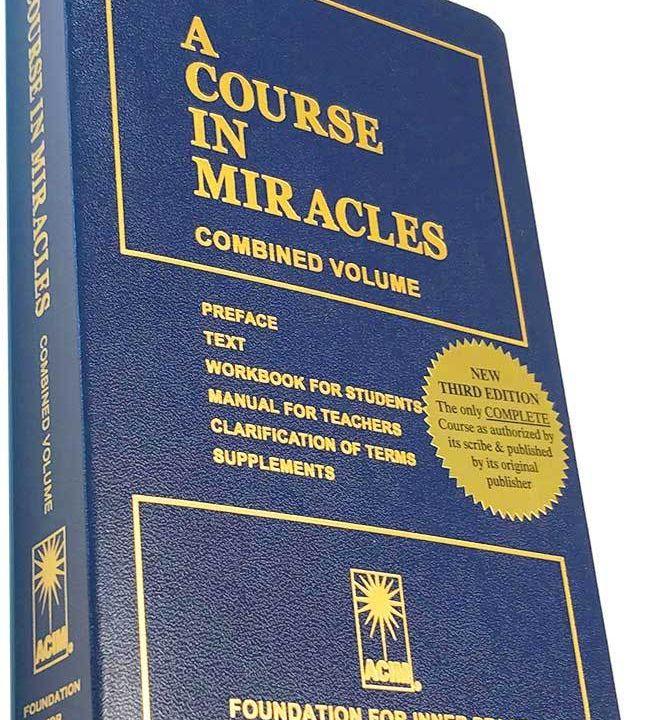 Un Curso de Milagros (Audiolibro)