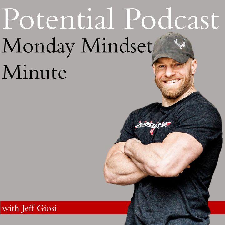 Monday Mindset Minute | Mar 16