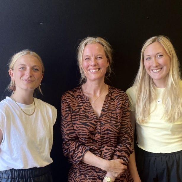 SOMMERGÆST - psykolog Mette Louise Holland