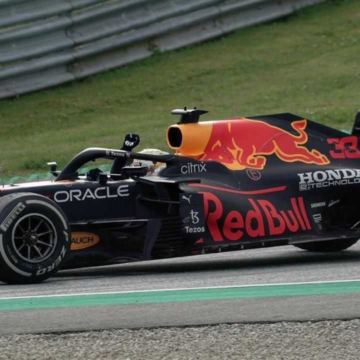 MOTORLAT - F1 - Análisis GP de Austria - Verstappen estelar, Checo errático al igual que Masi! - #299