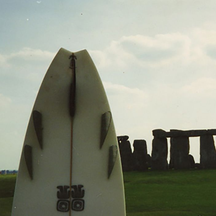 POD 37: Stonehenge!