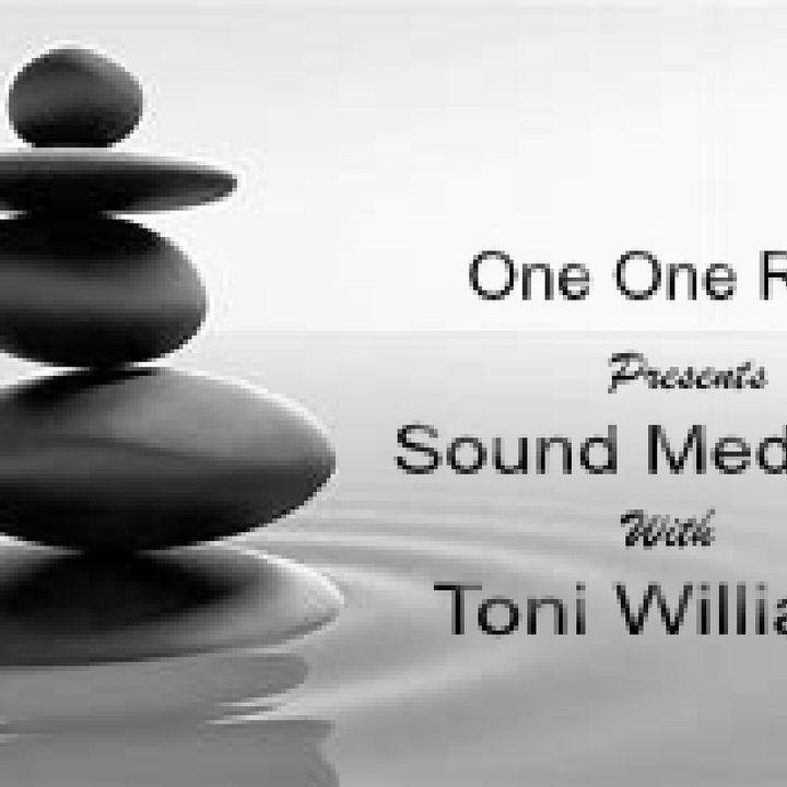 Episode 257 - Sound Meditation