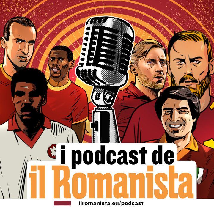 I podcast del Romanista