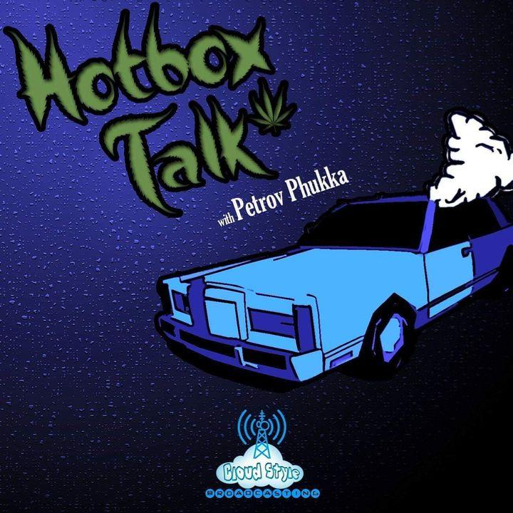 Hotbox Talk
