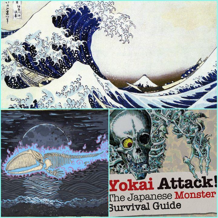 Japon - Tierra de Tsunamis