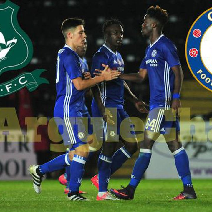 What to expect from Argyle's Checkatrade Trophy game with Chelsea