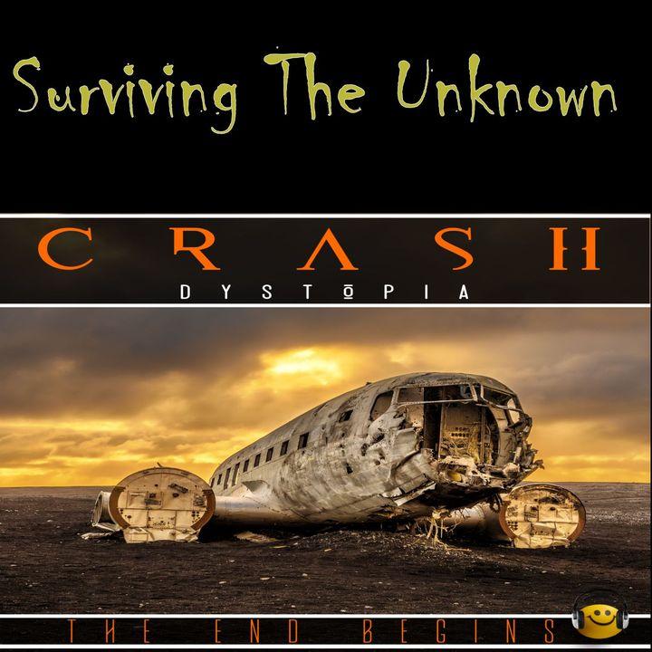 Crash Dystopia Surviving The Unknown