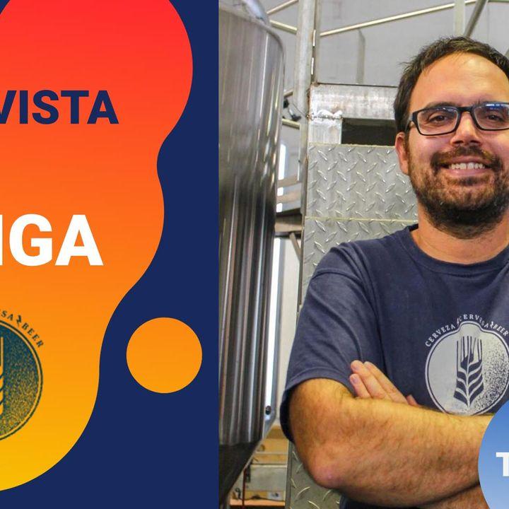 Entrevista a Cervesa Espiga 🌾 (Temporada 4)