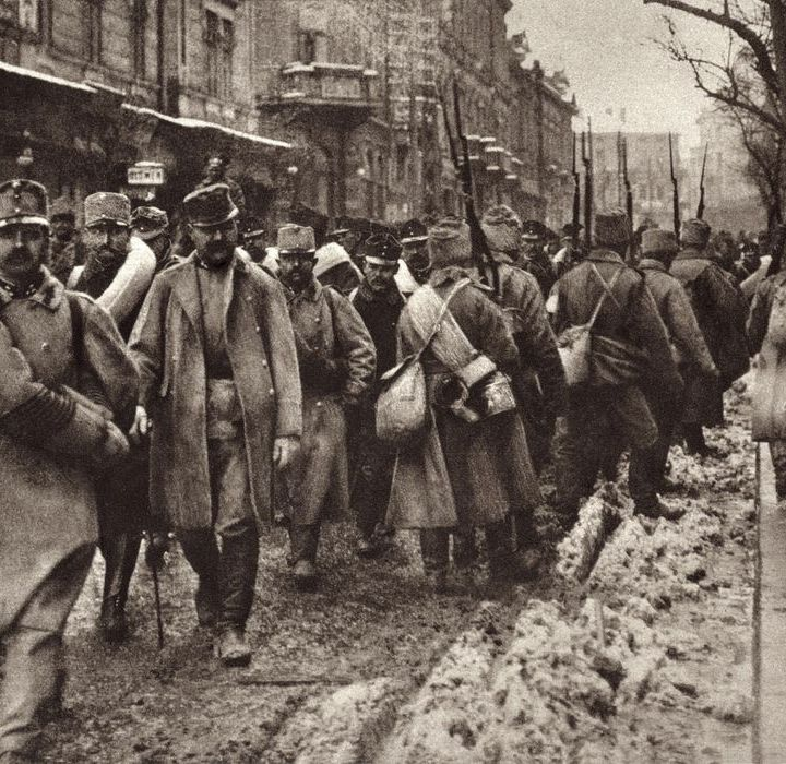 La prima guerra mondiale