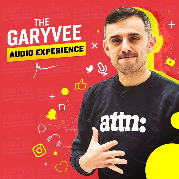 Why You Gotta Speak Your Truth and Say F'ck Gary Vee