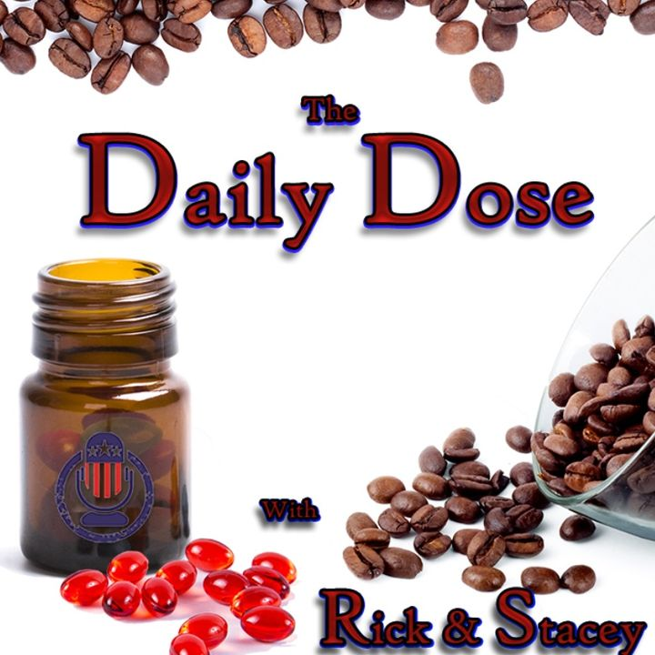 Daily Dose With Rick and Stacey