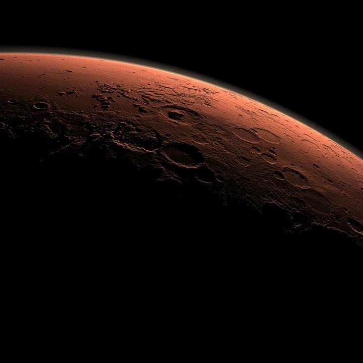 Marte: da Schiaparelli a ExoMars l'esplorazione del pianeta rosso
