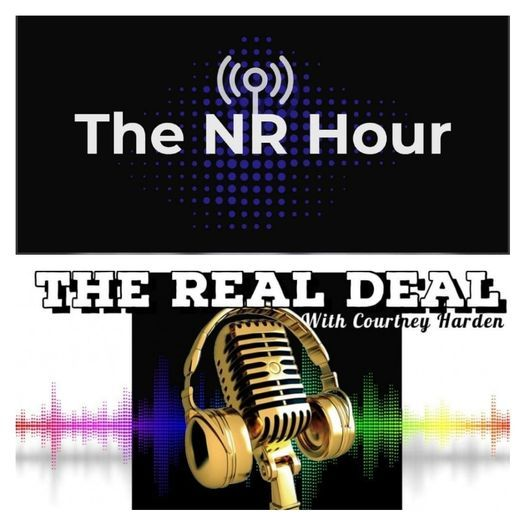 EPISODE 60 - SATURDAY SPORTS CHAT WITH NR HOUR
