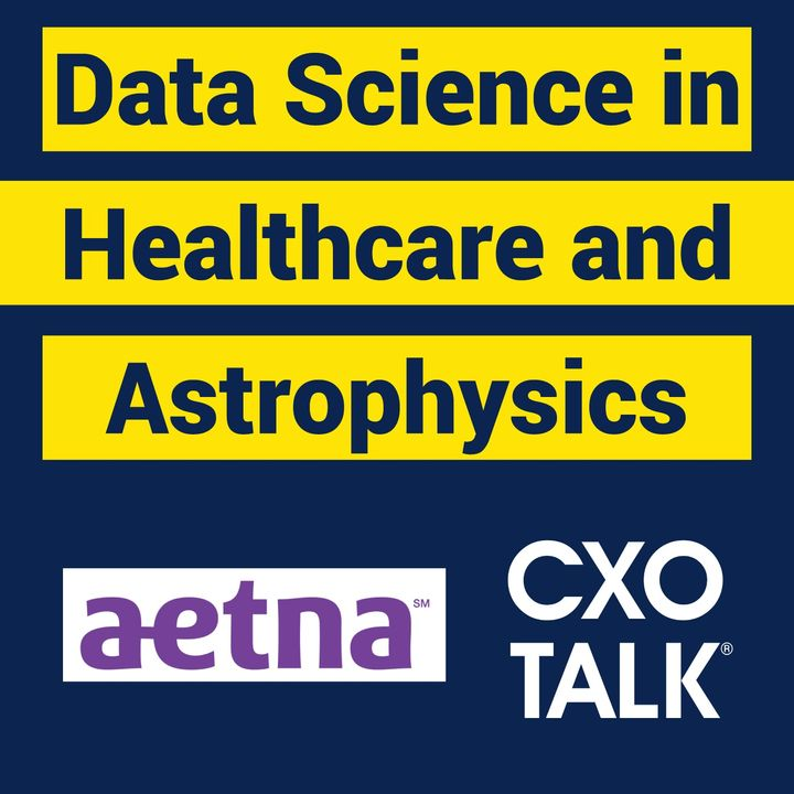 Data Science and Deep Learning in Healthcare and Astrophysics