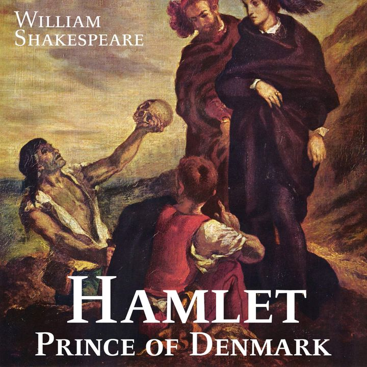 Hamlet by William Shakespeare - Full Audiobook