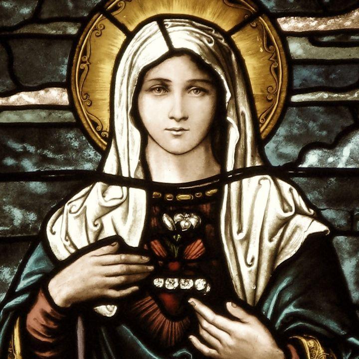 Rosary July 22