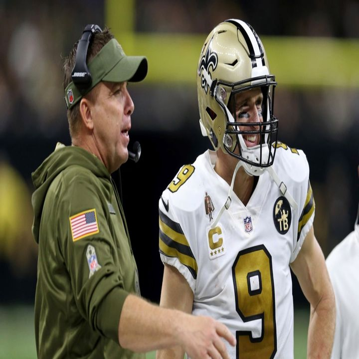 Are The Saints Being Too Loyal, Jameis Winston And More