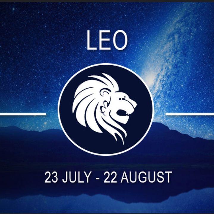 Leo (May 25 2021)