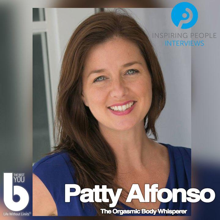 Episode #67: Patty Alfonso
