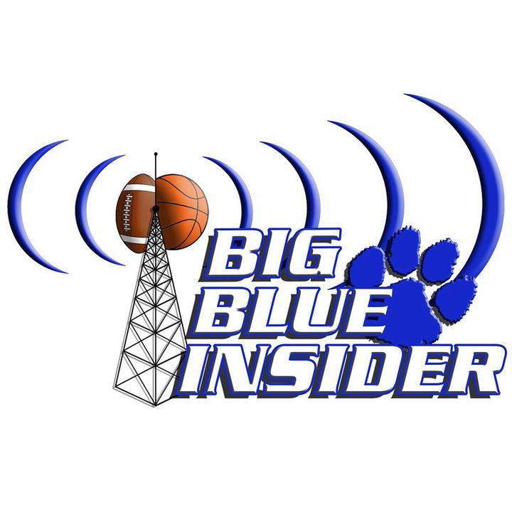 Big Blue Insider with Dick Gabriel