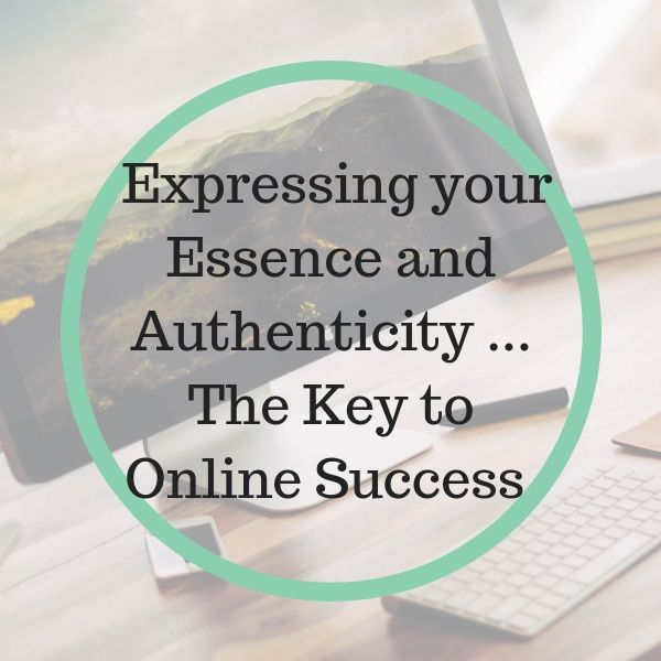 The Kornelia Stephanie Show: Living Heaven on Earth: Expressing your Essence and Authenticity – the Key to Online Success