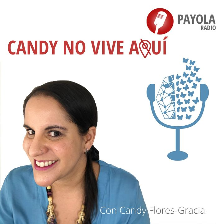 Candy no vive aquí Episodio 59